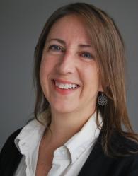 Joanne Haskins editor